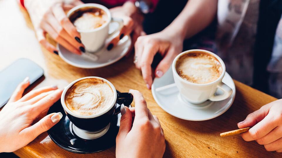 Kaffee - Rund um das Thema Koffein wird viel geforscht. - © Shutterstock