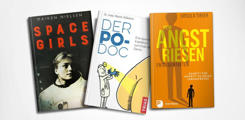 Cover August_Wunderlich_Trias_Patmos - © Wunderlich/Trias/Patmos