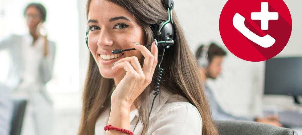 Telefon - © Shutterstock
