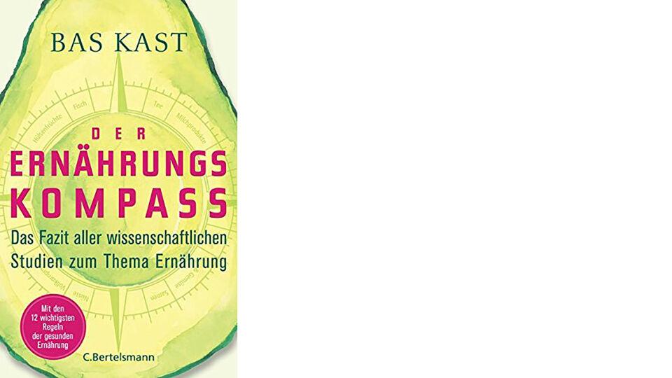Ernährungskompass wide Buch - © C. Bertelsmann