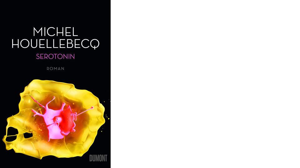 Serotonin wide Buch - © Dumont Buchverlag