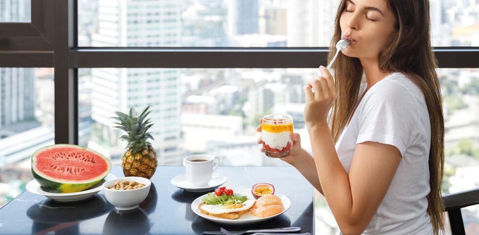 Ernährung - © Shutterstock