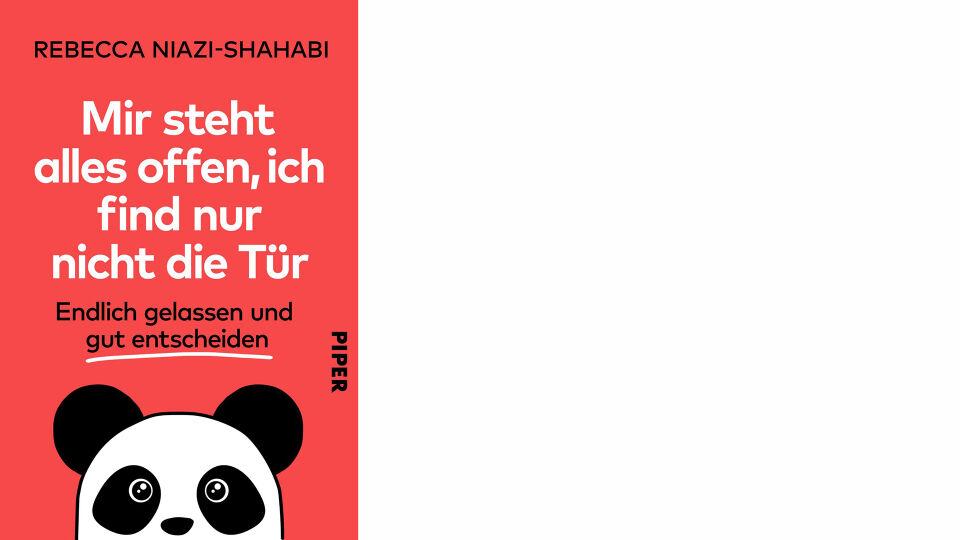 Buch Mir steht alles offen_c_Piper Verlag - © Piper Verlag