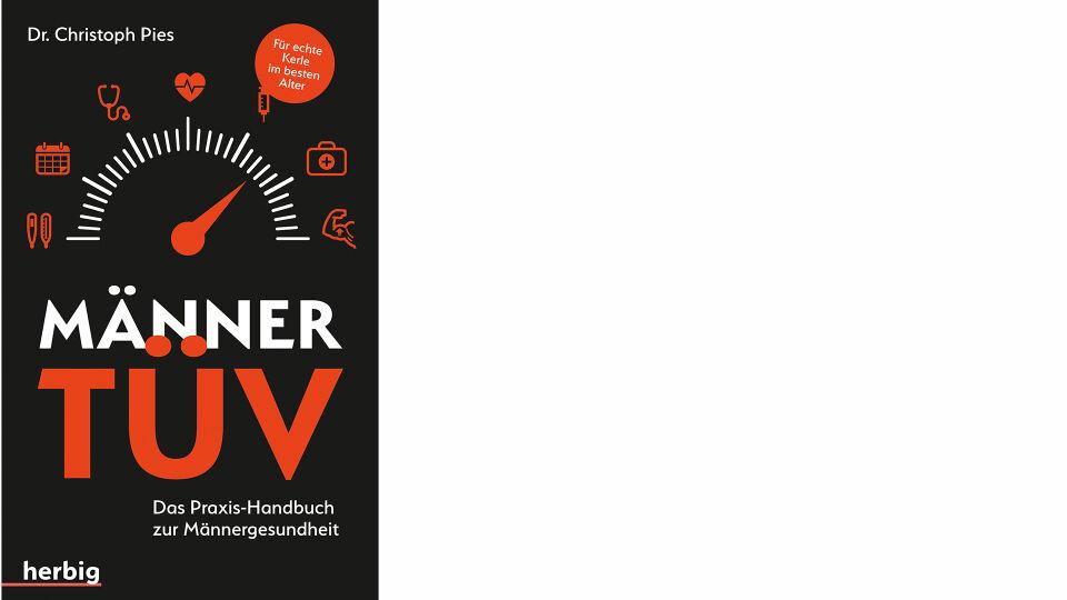Buch_MännerTÜV_Herbig Verlag - © Herbig Verlag