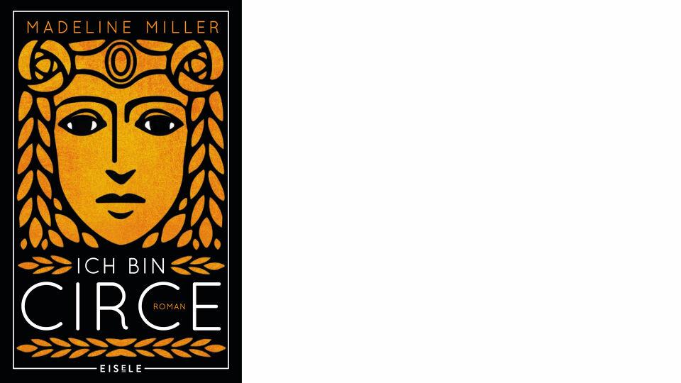 Buch Ich bin Circe_c_Eisele Verlag - © Eisele Verlag