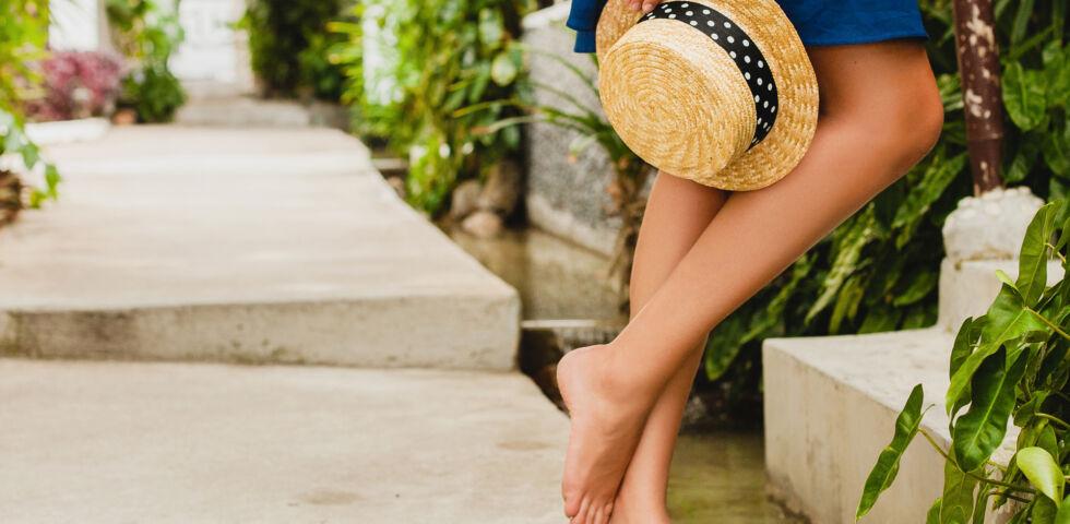 Beine - © Shutterstock