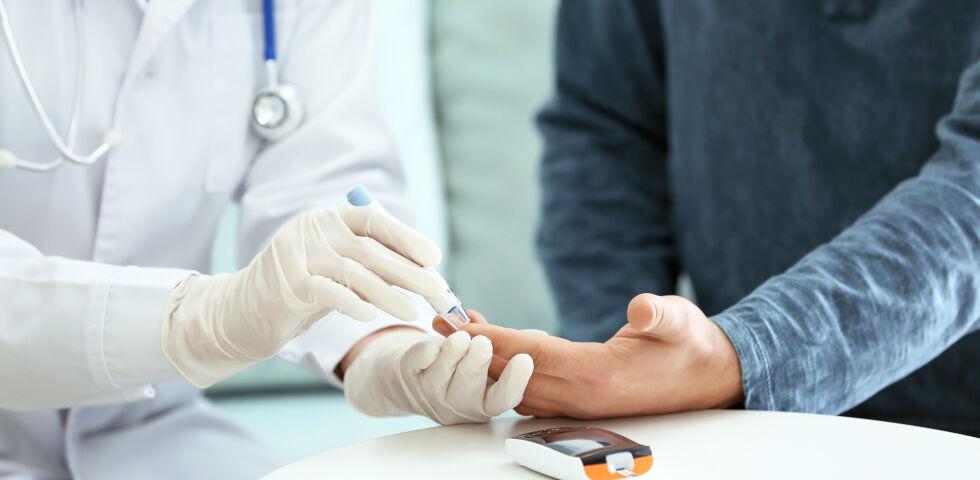 Diabetes - © Shutterstock