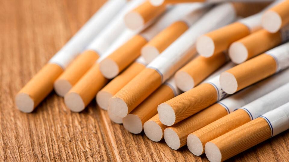 Zigaretten - Nicht nur Zigaretten sind für Kinder gefährlich ... - © Shutterstock