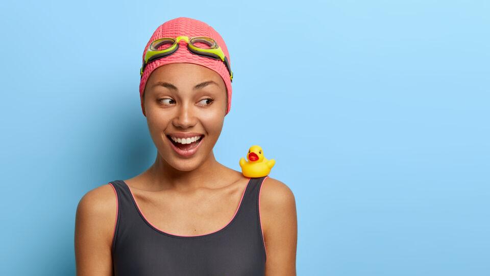 Schwimmen - © Shutterstock