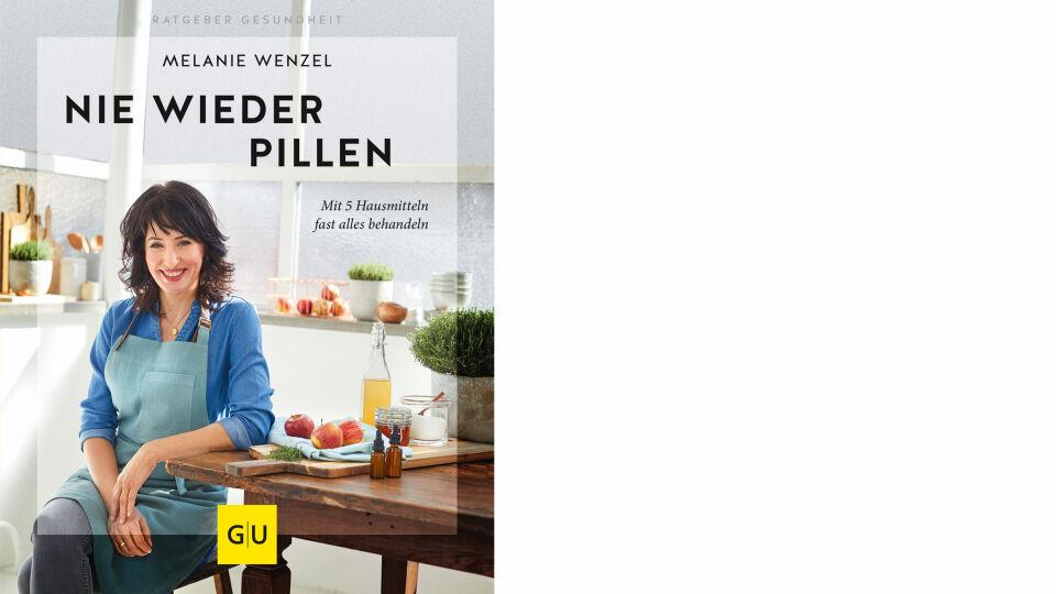 Buch Cover_Nie wieder Pillen_Gräfe und Unzer Verlag_online - © Gräfe und Unzer Verlag