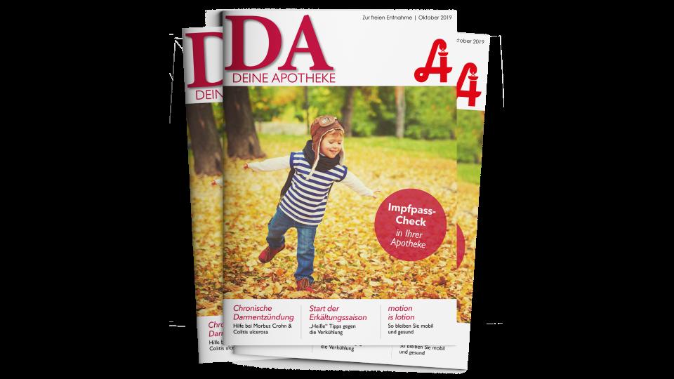 DA_10_2019_Newsletter_Covers_online - © apoverlag