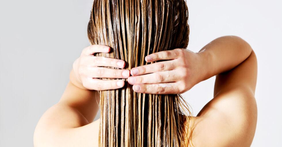 Haare waschen - © Shutterstock