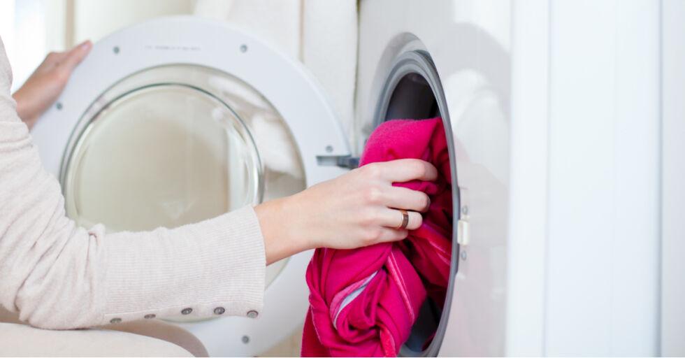 Waschmaschine - © Shutterstock