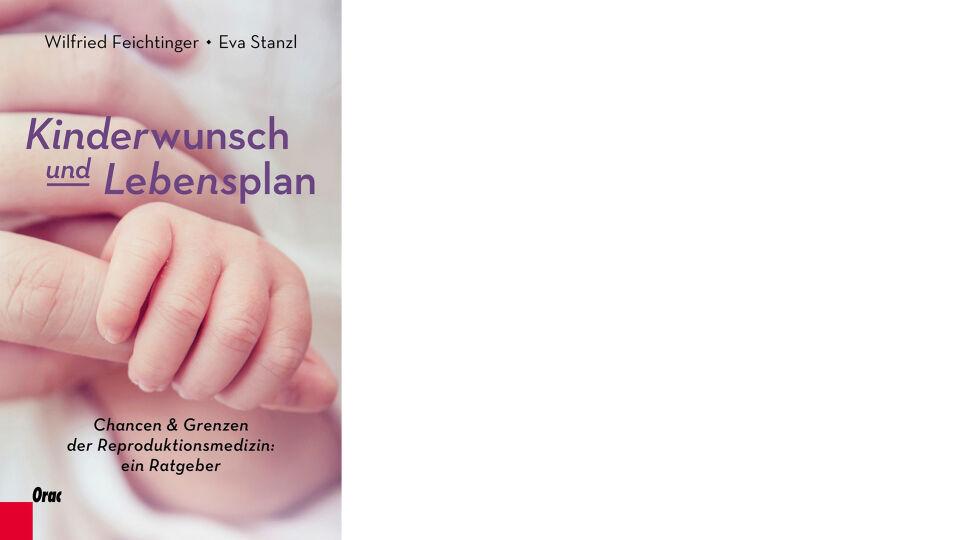 Buch Kinderwunsch_c_Orac Verlag online - © Orac
