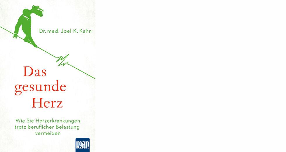 Buch_Das gesunde Herz_Mankau Verlag online - © Mankau