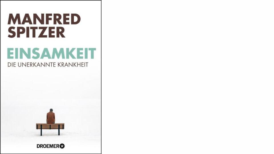 Buch Einsamkeit_Droemer Knaur Verlag online - © Droemer