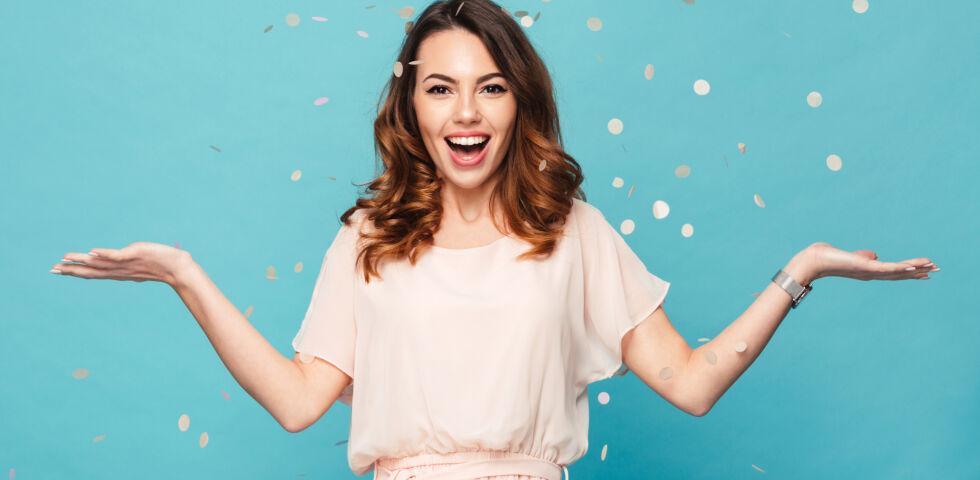 Neues Jahr celebration feier - © Shutterstock
