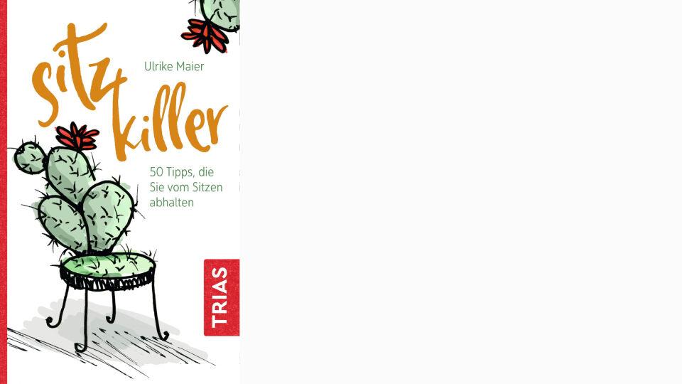 Buch Sitz-Killer online_Trias Verlag - © Trias Verlag