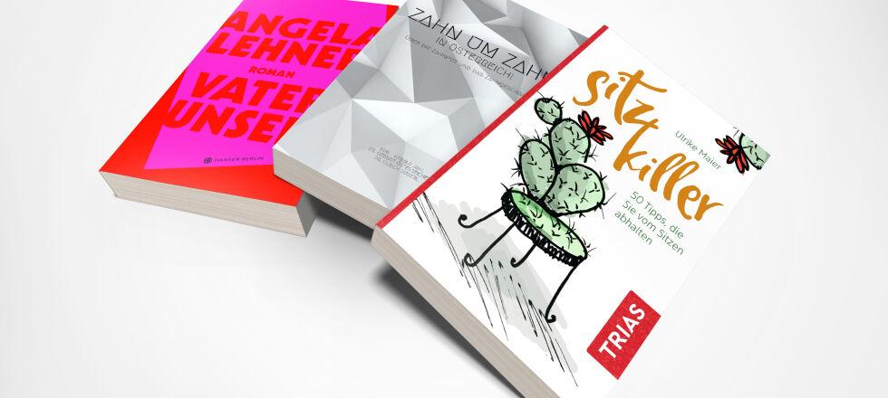 Cover Dezember online - © Hanser Berlin/Books on Demand/Trias