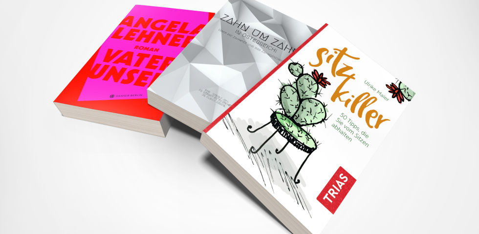 Cover Dezember online - © Hanser Berlin/Books on Demand/Trias