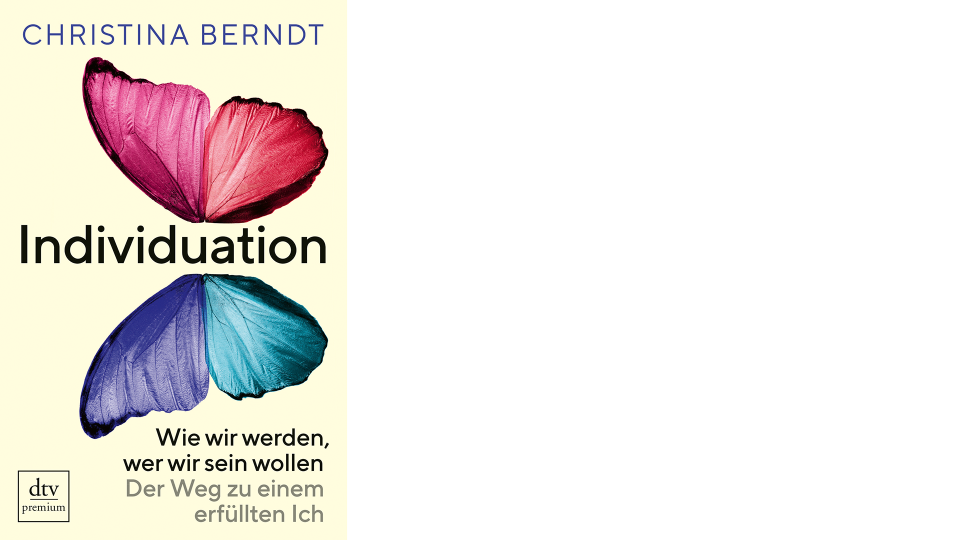 Buch Individuation Cover online - © dtv Verlag
