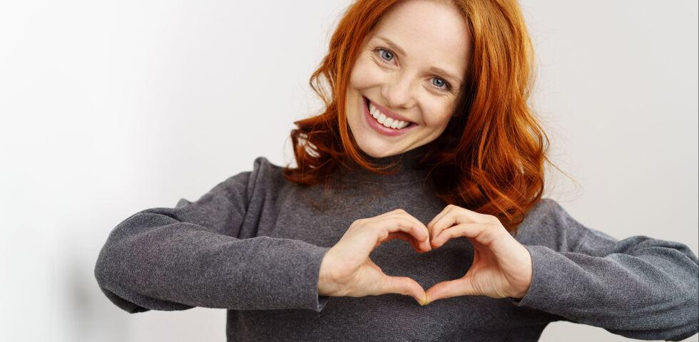 Herz Gesundheit - © Shutterstock
