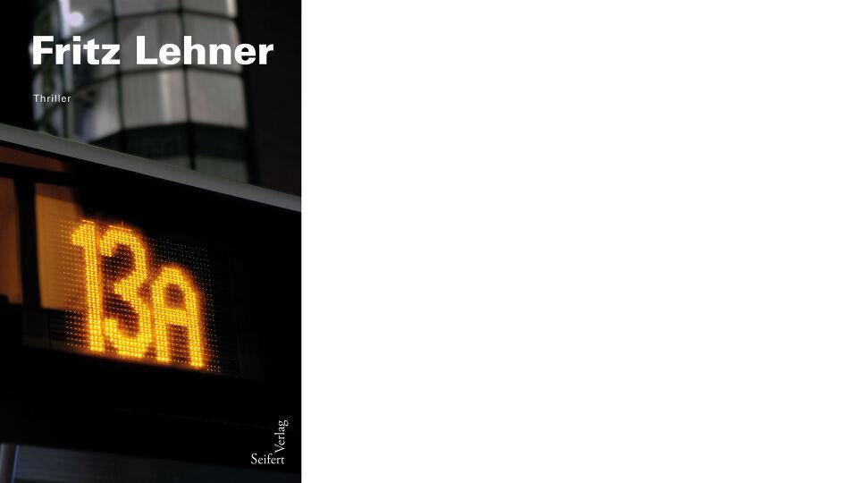 Buch Lehner 13A - © Seifert Verlag