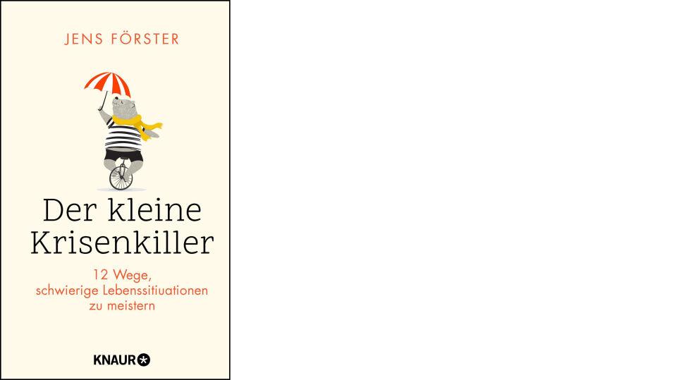 Buch_Cover_Der kleine Krisenkiller_c_Knaur Taschenbuch Verlag - © Knaur Taschenbuch Verlag