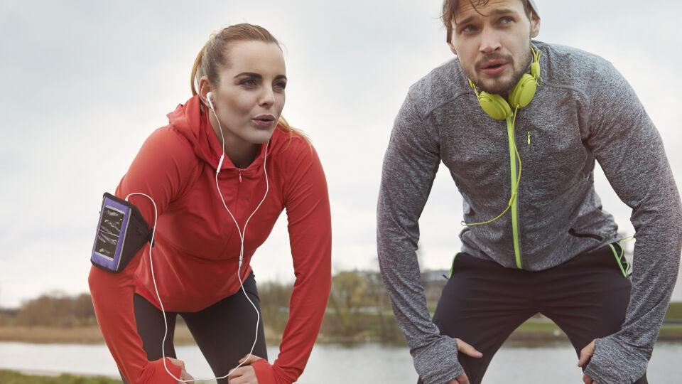 Laufen Sport - © Shutterstock