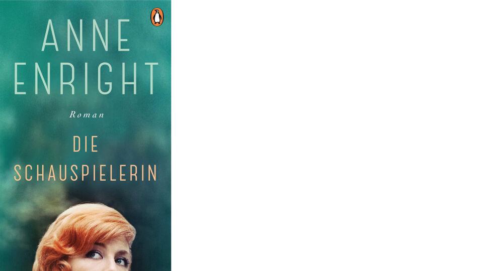 Buch Cover_Die Schauspielerin_c_Penguin Verlag - © Penguin Verlag