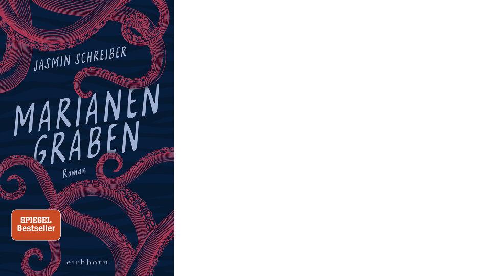 Buch Cover_Marianengraben_c_eichborn verlag - © Eichborn Verlag