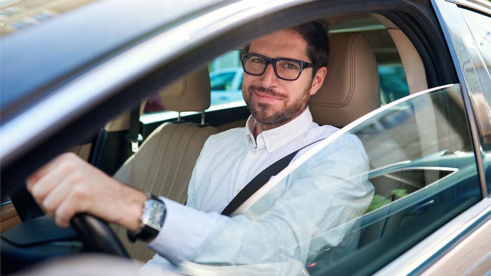 Autofahren - © Shutterstock