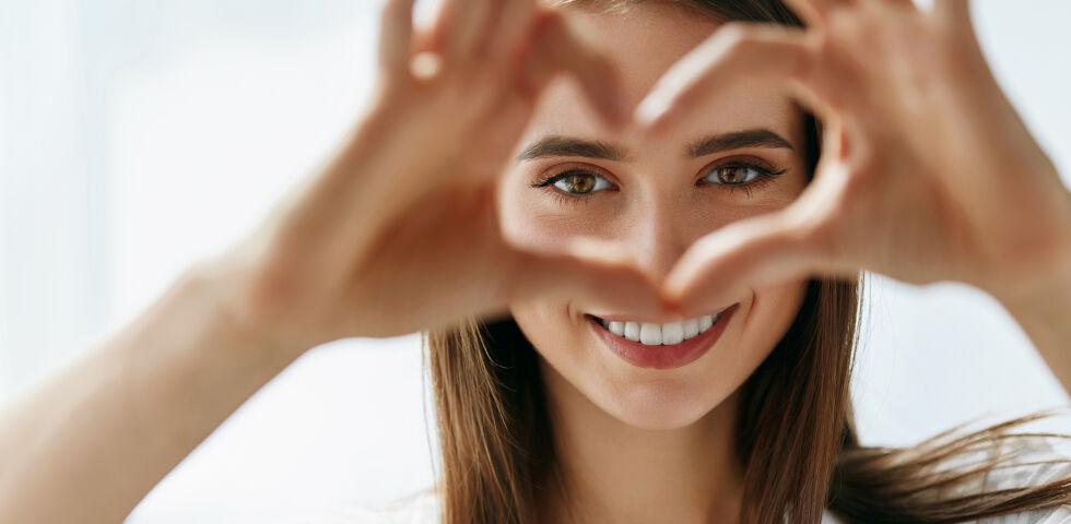 Augen - © Shutterstock
