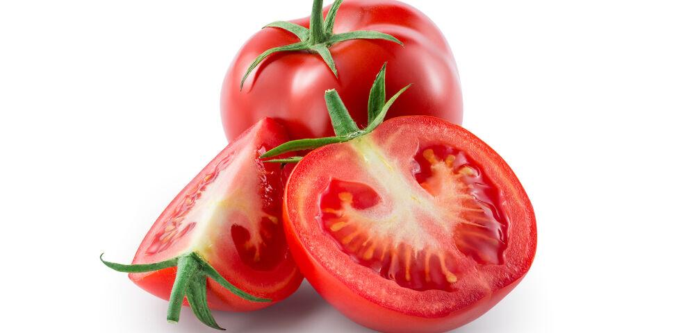 Tomate Paradeiser Ernährung - Frische Tomaten werden am besten innerhalb weniger Tage aufgebraucht - dann schmecken sie am besten. - © Shutterstock