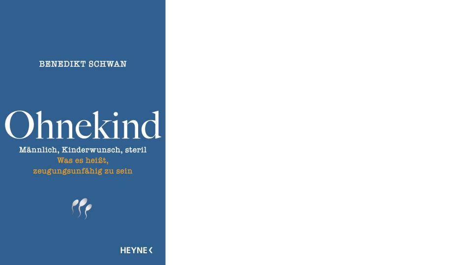 Buch Cover_Ohnekind_Heyne Verlag - © Heyne Verlag
