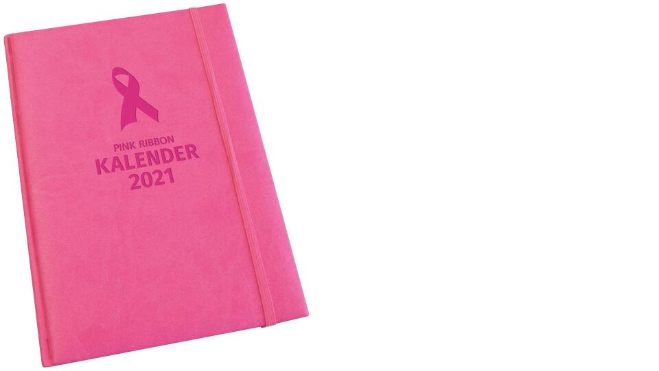 Pink-Ribbon-Kalender_2021 - © apoverlag
