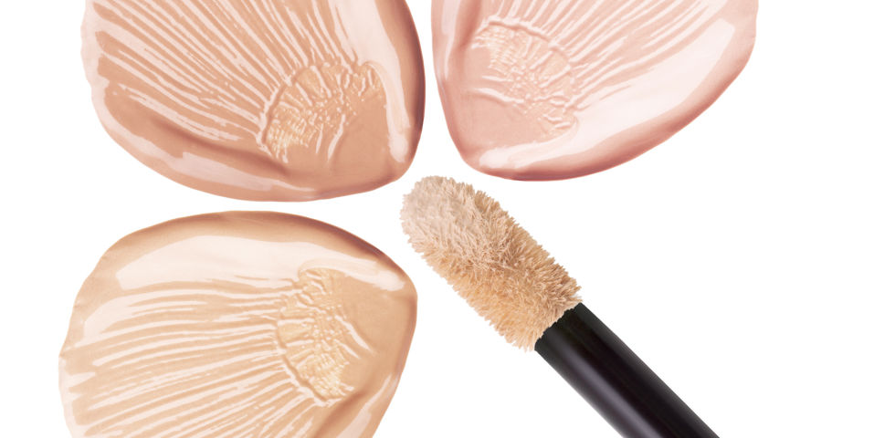 Make-up Kosmetik - Für jeden Hauttyp gibt es das passende Make-up. - © Shutterstock
