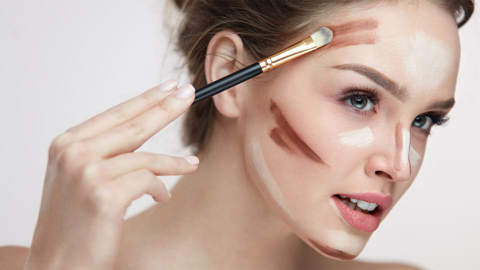 Make-up Kosmetik - © Shutterstock