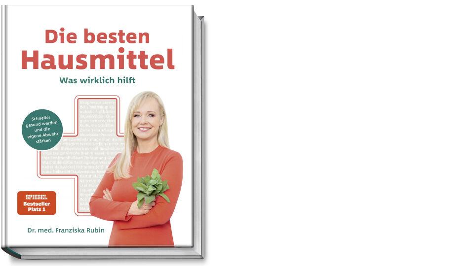 Die Besten Hausmittel_c_Becker Joest Volk Verlag - Ratgeber - © Becker Joest Volk Verlag