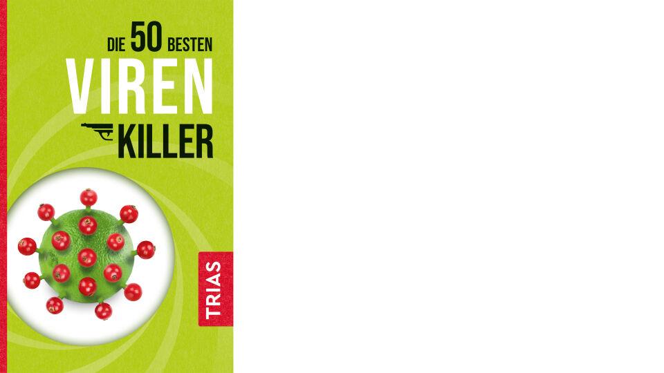 Virenkiller_Trias Verlag - Ratgeber - © Trias Verlag