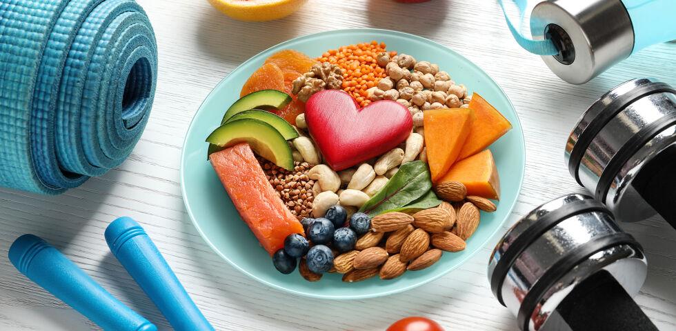 Vitamine Sport - © Shutterstock