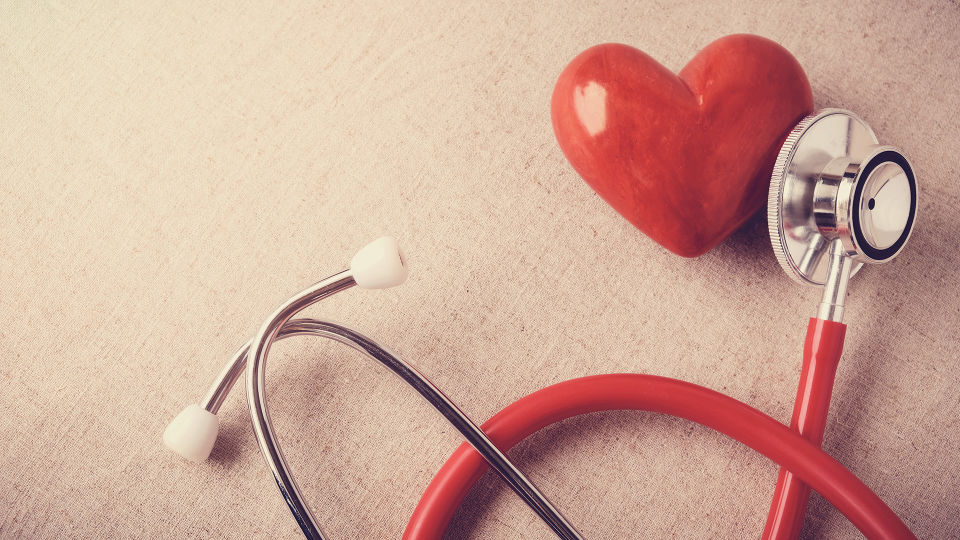 Herz Arzt Gesundheit - © Shutterstock