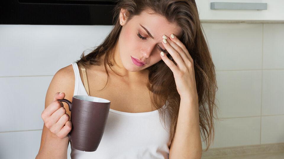 Kaffee gegen Kopfschmerzen_shutterstock_457724986