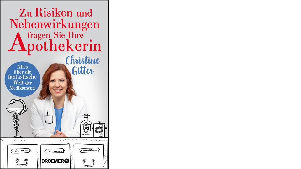 Buch zu Risiken und Nebenwirkungen online - © Droemer Knaur