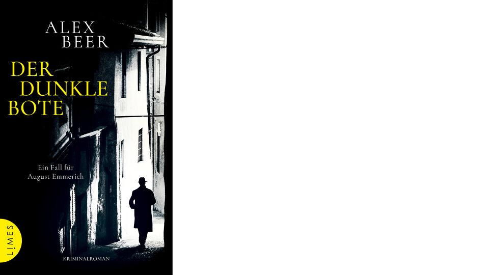 Buch der dunkle Bote online - © Limes Verlag