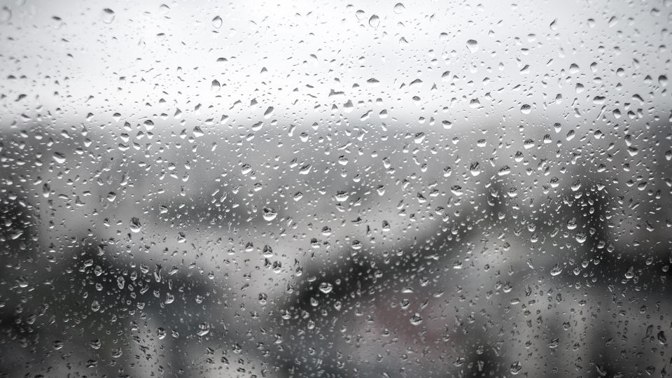 Regen Depression Trauer - © Shutterstock