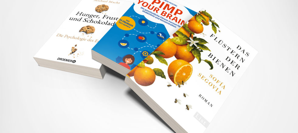 Buchtipps März 2021_c_Droemer_Humboldt_List - Diese Bücher lesen wir im März! - © Droemer/Humboldt/List