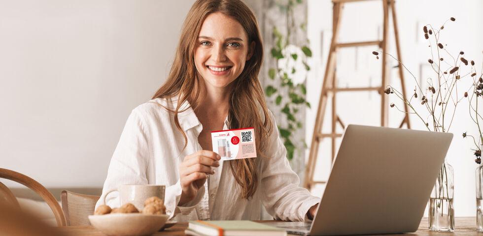 Coupons NEU für Online_shutterstock_1506528101_1920x1080px - Das Magazin DA - Deine Apotheke ist kostenlos in mehr als 1.000 österreichischen Apotheken erhältlich. Fragen Sie einfach Ihren Apotheker danach.