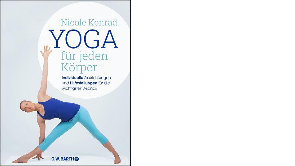 Yoga für jeden Körper_c_Barth O.W._online - Sachbuch - © Barth O.W