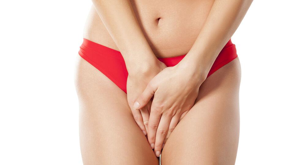 Blasenentzündung Harnwegsinfektion - In der Akutphase von Herpes genitalis sollten Sexualkontakte generell vermieden werden. - © Shutterstock
